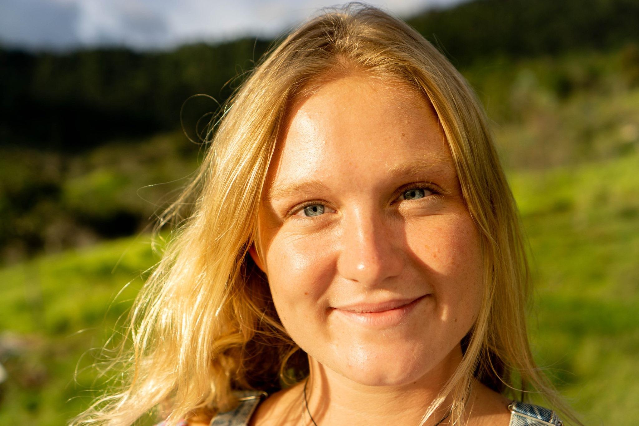 Kirsty Nicoll at ArteSumapaz